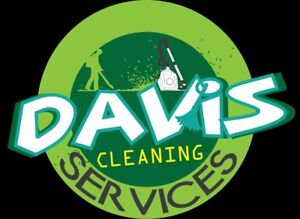 Davis Cleaning Services