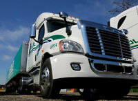 Flatbed Company Truck Drivers