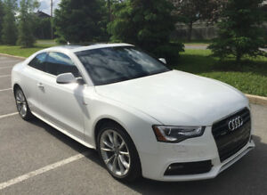 Audi A5 2016 569.32 + Tax (Lease Takeover)