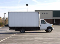 moving truck **professional movers**