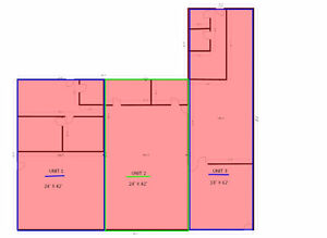 Retail / Office / Restaurant for Lease or Sale - Gimli