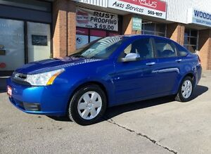 2010 Ford Focus SE ONLY $5900
