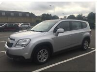 **7 Seater** Chevrolet Orlando LT 2.0 VCDI *STUNNING MPV SUV JEEP*