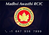 CANADIAN IMMIGRATION SCOUTS