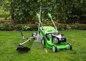 Richmond Lawn mowing Richmond Yarra Area Preview