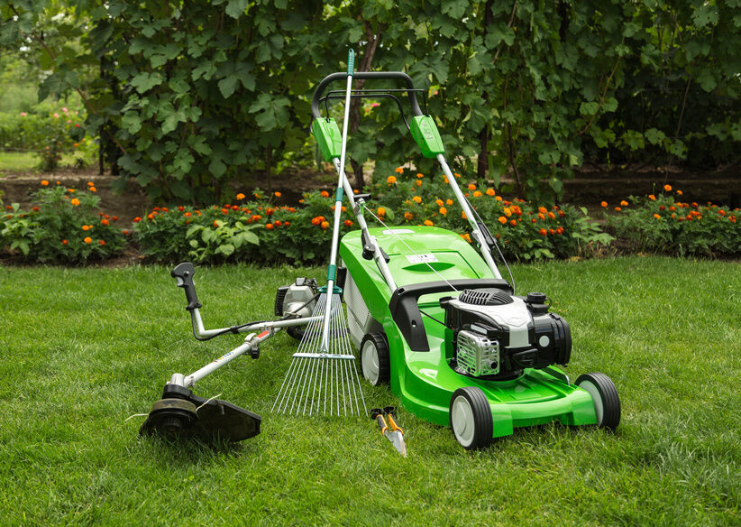 5 Things to Consider when Buying a Lawn Mower