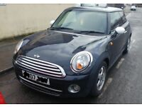 Mini Cooper D 1.6 3 door R56 cheap diesel Long MOT