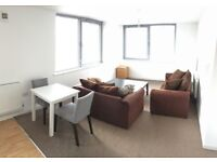 2 Bedroom Apartment in Liverpool City Centre-L3 2BP-Bispham House