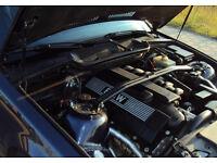 CUSTOM SOLID STRUT BRACE FOR BMW E36 316 318 320 323 325 328 M3