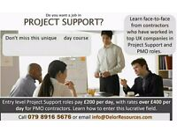Hands On Practical Project Support Training