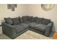 Massive Sale Upto 20% Off On Brand New Liverpool Cord Corner Couch & 3+2 Seater In Stock Order Now..