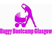 Buggy Bootcamp Stepps - Get Fitter Without Needing A Sitter