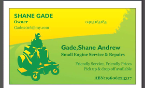 Small engine service and repair Salisbury Salisbury Area Preview