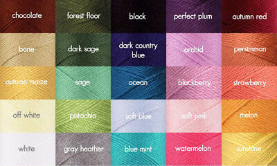 Caron Simply Soft Knitting Yarn - Caron Simply Soft Yarn Solids Color Choice Loom Knit Crochet