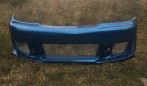 Aileron & Body Kit complet