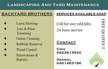 Lawn Mowing and Property Maintenance Epping Ryde Area Preview