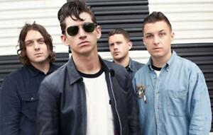 Arctic Monkeys Tickets - Cheaper Tickets Than Other Ticket Sites, And We Are Canadian Owned!