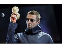 Liam Gallagher Standing Tickets - Newcastle Metro Arena - 1st November - £95 each.