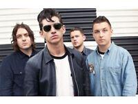 2x Arctic Monkeys Tickets Dublin