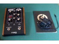 Moogerfooger MF-108M Cluster Flux