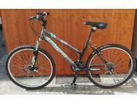 Bicycle Shockwave XT675