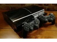 PS3 80GB 2009