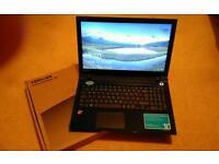 New Toshiba L50-C 8gb Windows 10