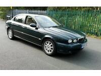 For sale Jaguar X Type 2004 2.0 DIESEL FULL MOT GOOD RUNNER
