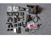 Sunco HD sport camera