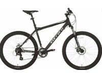 "BRAND NEW Carrera Vengeance Mens Mountain Bike 16"" or SWAP"