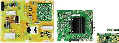 Vizio E65-E0 (LAUSVKCS, LAUSVKAS Serial ONLY) Complete LED TV Repair Parts Kit