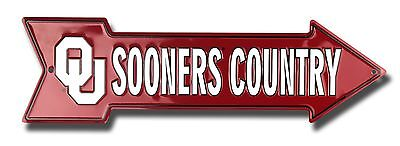OU Oklahoma Sooners Country 20