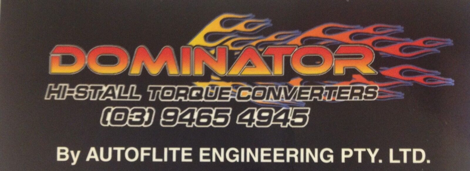 Parts AutoFlite Engineering