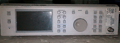 Philips Fluke Pm 5139021 20mhz Programmable Function Generator Working