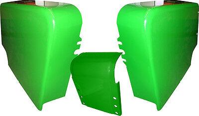 Ar40817 Rockshaft Cover Assembly For John Deere 3020 4000 4020 4320 Tractors