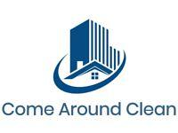 Come Around Clean