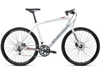 Specialized sirrus comp disk 2014