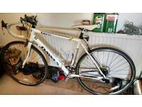 Dawes Giro 200. Racing bike.
