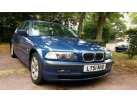 BMW 325i 2.5 | 5 DOORS | AUTOMATIC | SERVICE HISTORY | PARKING SENSORS |