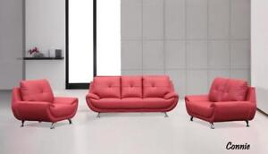 a646170bef33 Lord Selkirk Furniture - Connie - 3PC Set Sofa