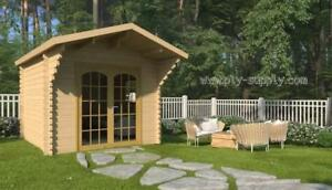 Sale!! Cozy wooden House, Bunkie,Shed - special winter offer.