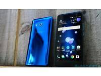 HTC U11 SIM FREE 64GB MINT CONDITION BOXED