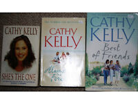 Cathy Kelly books