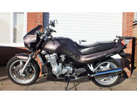 1992 Suzuki GSX1100G reluctantly for sale