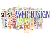 Experienced Web Designer E commerce Word Press Joomla and SEO in Manchester