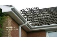 Andy's roofing