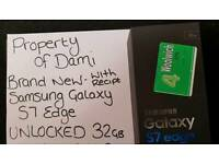 (No Email Replying) Samsung Galaxy S7 Edge SM-G935 32GB Black Onyx (Unlocked)