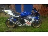Yamaha yzf r1 2003 5pw low miles