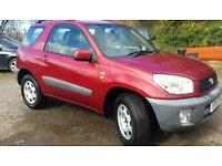 For sale toyota rav 4