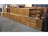 Kitchen units cabinets set CAN DELIVER